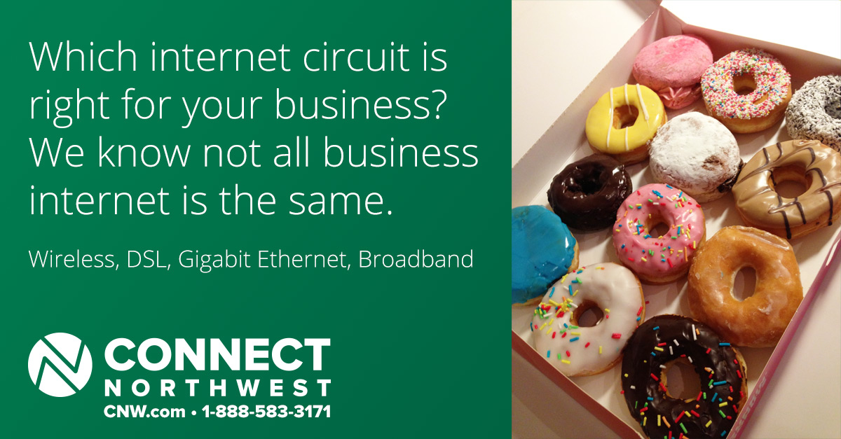Which internet circuit is right for your business?