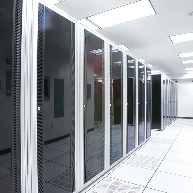 Our Bellevue Data Center
